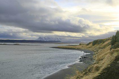 Küste von Vatsnes